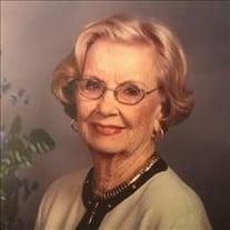 Alma Bernice Moore