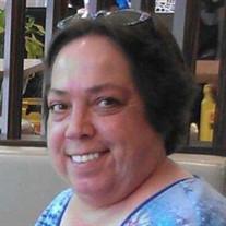 Sylvia Lynn Tucker