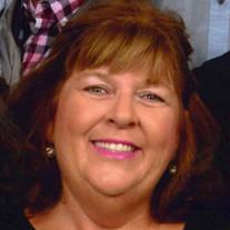 Patricia Hoskinson