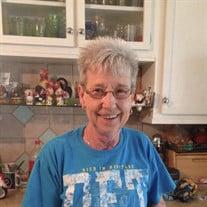 Judy Lynn Helm