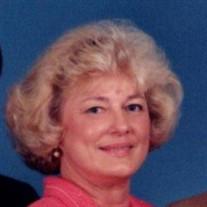 Dottie Mitchell