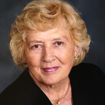 Isabel Carolyn Kloss