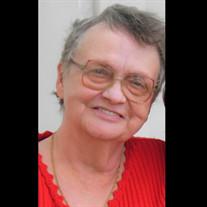 Barbara Ellen Becker