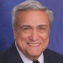 Paul Vincent Palmisano