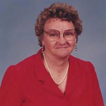 Shirley Dean (Dunn) Abbott