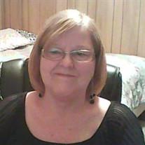 Linda McGinity