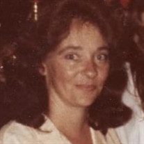 Elnora Marie Bowles
