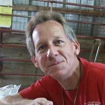 David Jon Moore