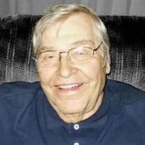 Cecil K. Wellman