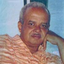 Oliver Roland Jones Jr.