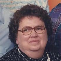 Clara Elizabeth Wallace Whitaker