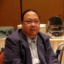Mr. Rowell R. Ramirez of Streamwood