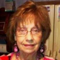 Martha Ann Jackson