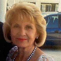 Audrey Lorraine Hicks