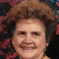 Mrs. Jeanne A. Corriveau