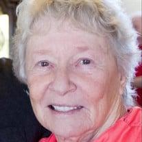 Dorothy Elizabeth Reynolds