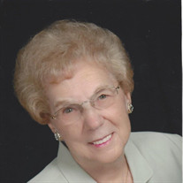 Mrs. Evelyn Leona Balcer (Polkowski)