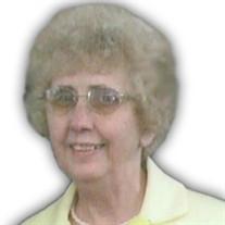 Jane Francis Lugar