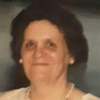 Mrs. Jewell Faye Allen