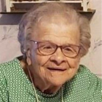Eleanor M. Wolak