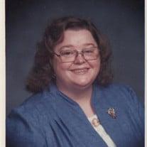 Betty Jean Cheney