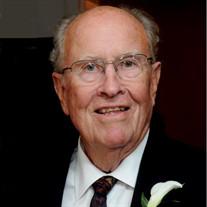 Paul Freeman Danforth
