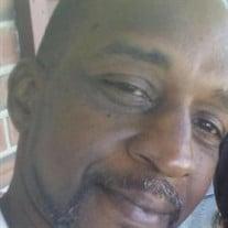 Haywood Maurice Williams. Jr.