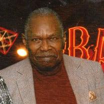 Mr. Ira C. Jackson
