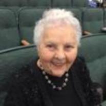 Anita J Martin