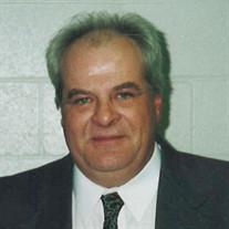 John W. Hodgson Jr.