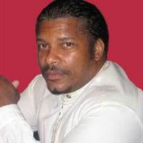 Phillip Eugene Hill Jr.