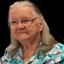 """Mrs. Willie """"Jean"""" Jane Martin"""
