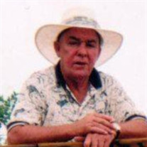 Fredrick Lee Crawford Sr.