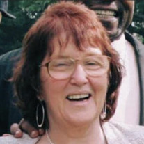 SUSAN A. McGREW