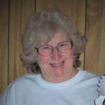 Sudie Nell Thomas