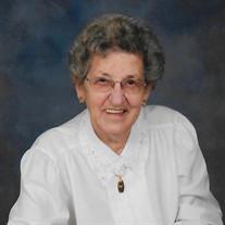Eleanor R. Schaffer