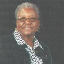 Mrs. Ora Fields