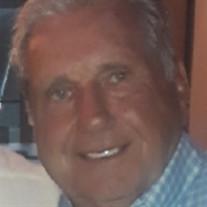 James Lowell Lindsey