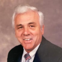 Richard Clayton Treadaway