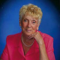 Shirley Ann Crawford
