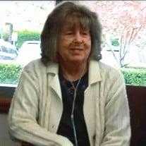 "Joyce ""Sally"" Ann Corbin"