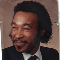 Elmer Chesson, Jr