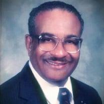 Winston Albert Williams