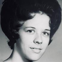Judith Ann Asher Cox