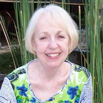 Mary Elizabeth Jones