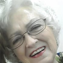 Janice Gail Amos Chitwood