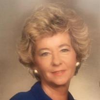 Mary Ann Bowen Doke