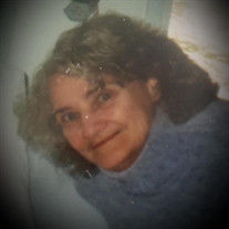 Mrs. Joyce Hardy