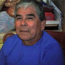 Medardo Torres