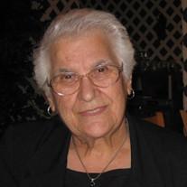 Athenoula Zulakis